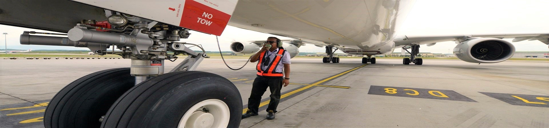 Aircraft Maintenance & Engineering